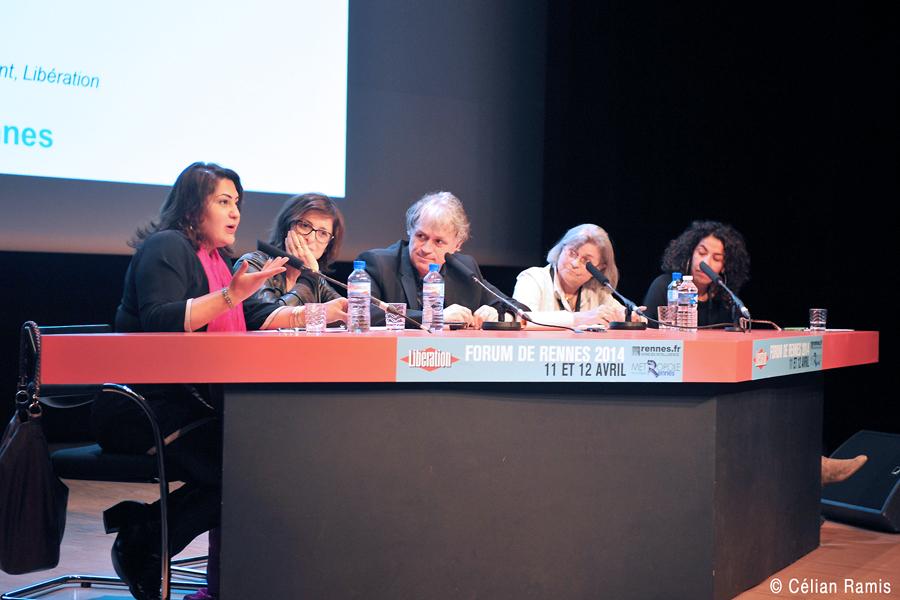rencontres de rennes forum libération